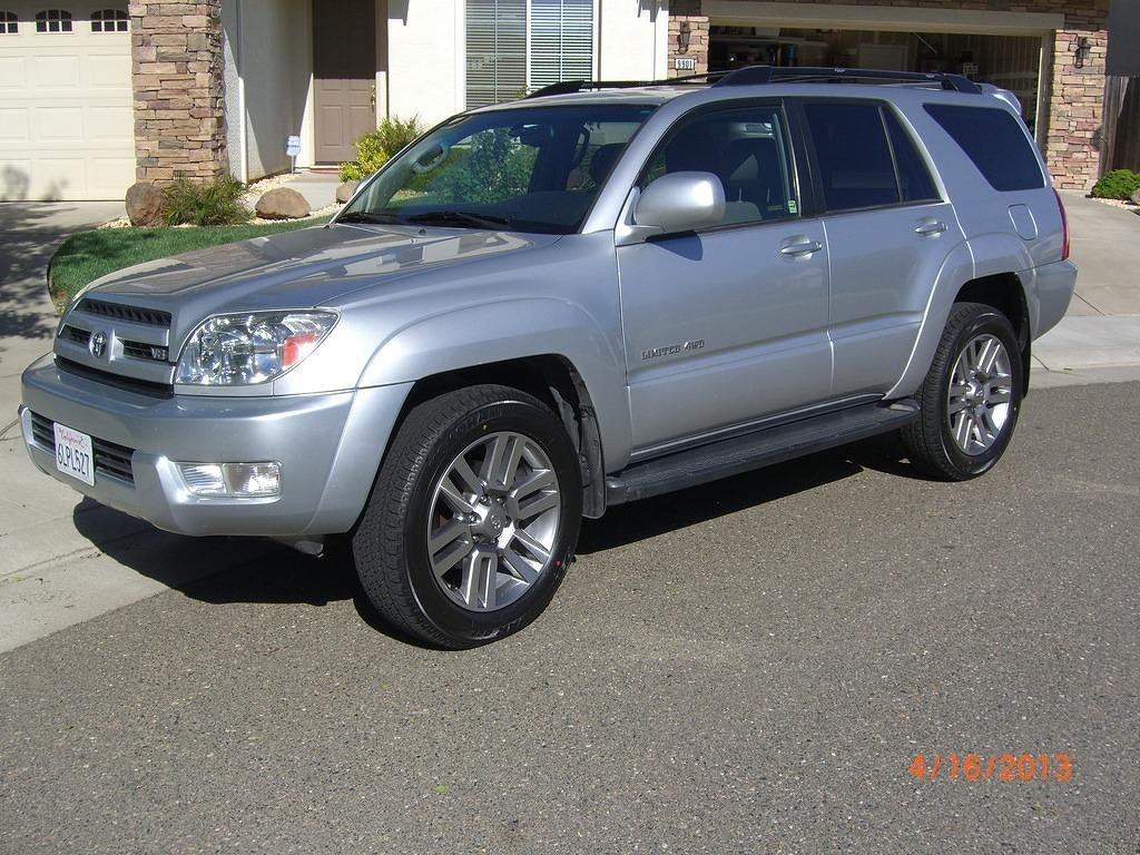 2014 Towing Capacity Page 4 Toyota 4runner Forum