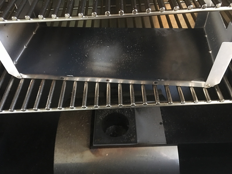 Traeger Timberline Problems Updates And Fixes Page 2